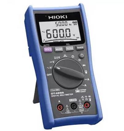 Đồng hồ vạn năng số Hioki Dt4256