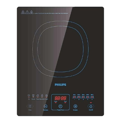 Bếp từ đơn Philips HD4911