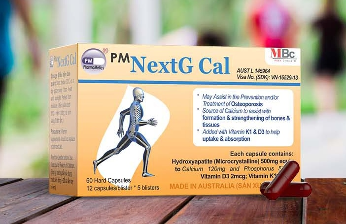 Canxi NextG Cal