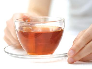 Lợi ích của uống trà atiso