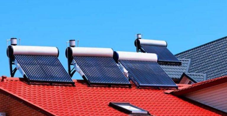 Máy nước nóng năng lượng mặt trời hãng nào tốt nhất hiện nay