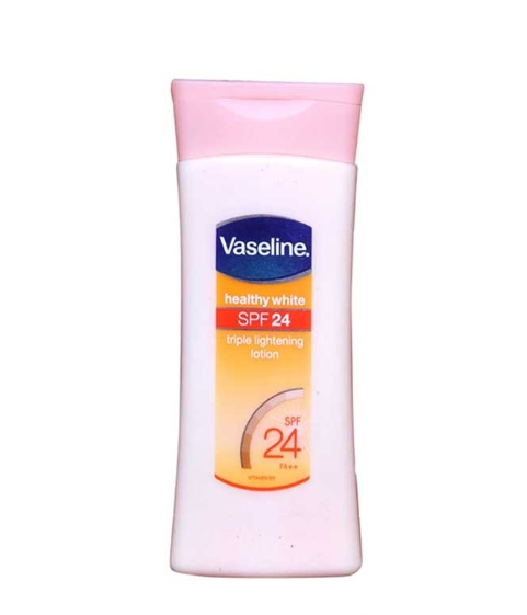 Vaseline – Heathy White SPF24 Lotion