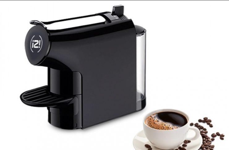 máy pha cafe gia đình