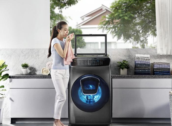mã lỗi máy giặt sam sung