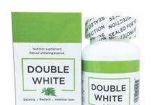 Viên uống Double White