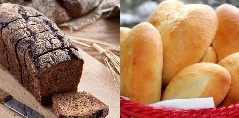 Tìm hiểu về bánh mỳ đen