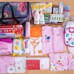 Những lưu ý cần ghi nhớ khi mua sắm đồ sơ sinh cho bé gái