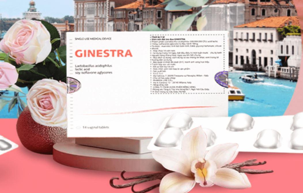 Làm thế nào để mua Ginesta với giá rẻ nhất?