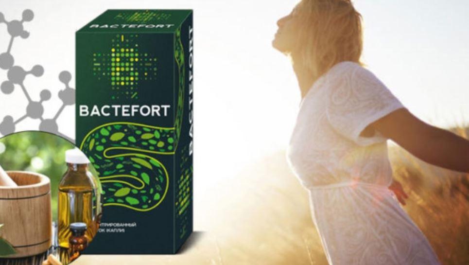 Bactefort phù hợp với ai?