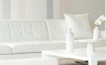 sơn nhà màu trắng kem sữa - nhà sơn màu trắng